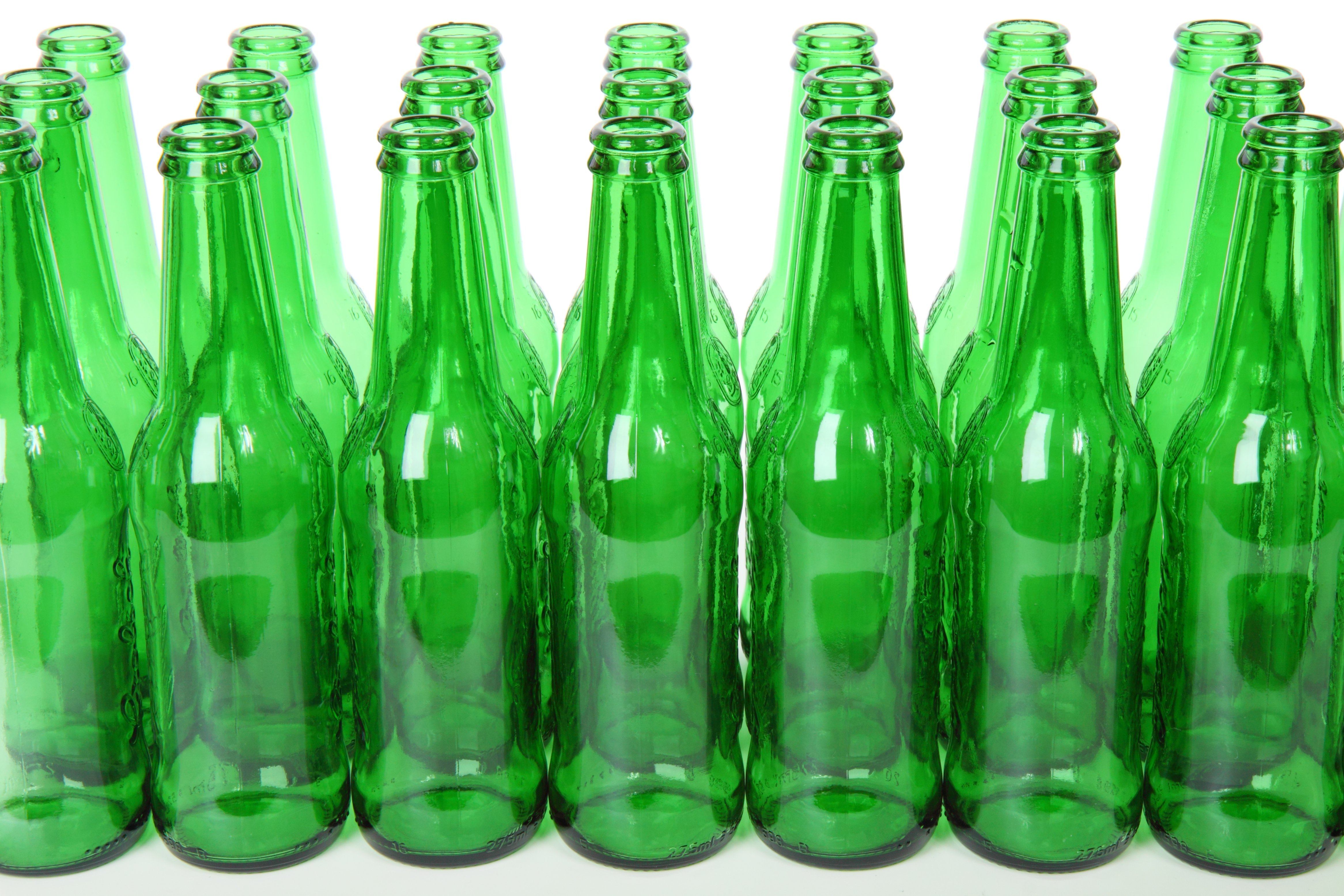 Recycling in guadalajara mexico discovergdl - How to recycle glass bottles ...