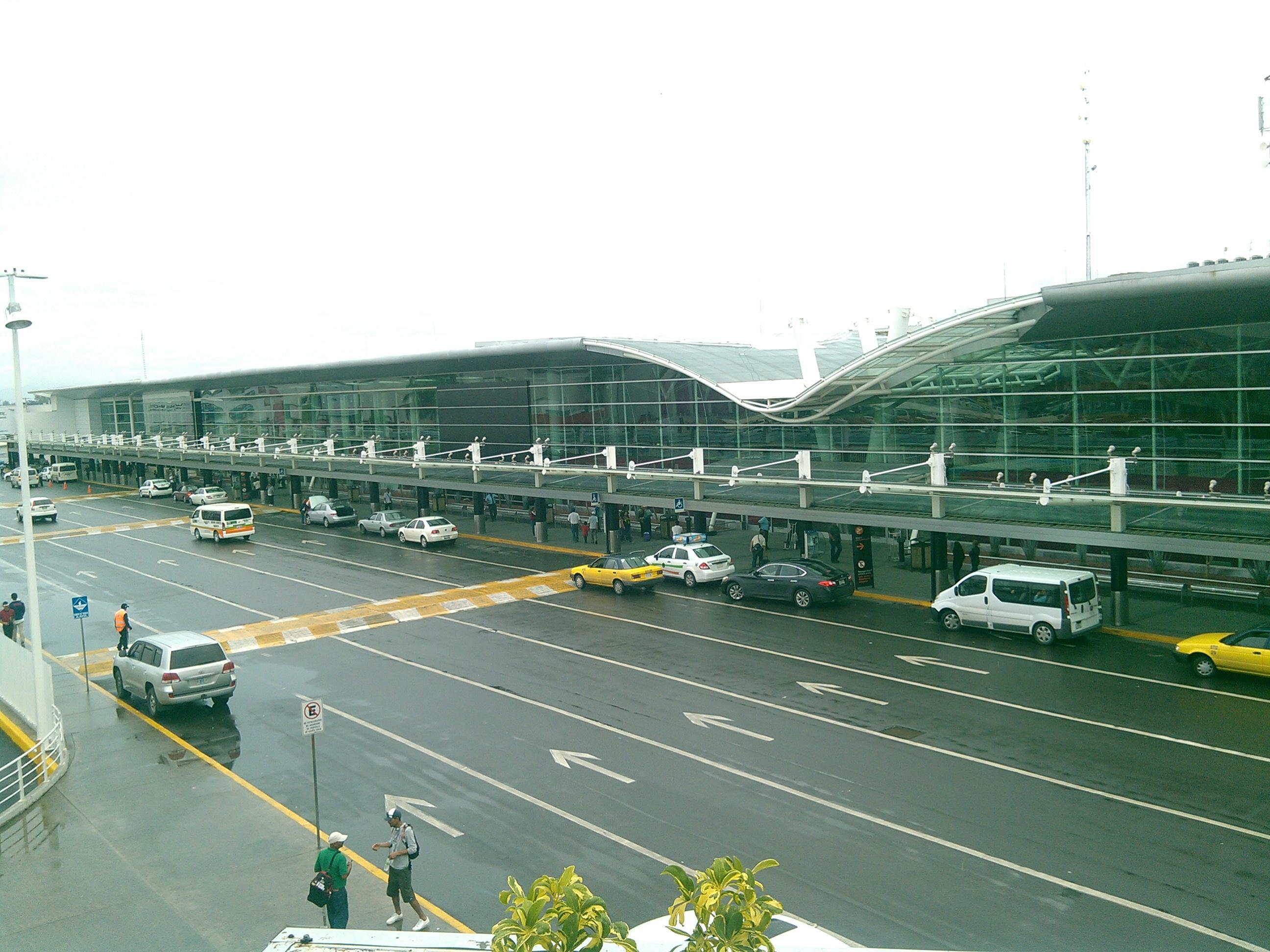 The Guadalajara, Mexico, International Airport Primer ...