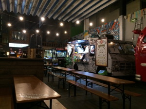 Food Truck Park, GDL