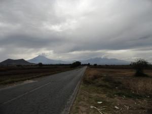 puebla highway carretera