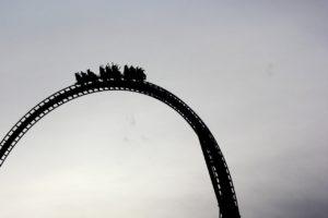 fair roller coaster